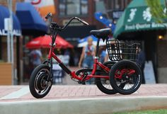 Check out #LibertyTrike on #TheAwesomer!