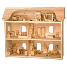 furniture set for suri dollhouse