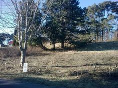 Liva Weelsvej 12, 3370 Melby - Skøn højt beliggende fritidsgrund i Evetofte #fritidsgrund #grundsalg #evetofte #melby #selvsalg