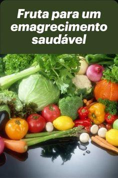 Aqui estão alguns dos principais benefícios de comer frutas para emagrecimento saudável...