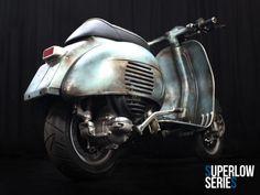 Vorschau: Superlow Series Rawstyle 15028 Custom Vespa, Vespa Scooters, Motorcycle, Vehicles, Motorcycles, Car, Motorbikes, Choppers, Vehicle