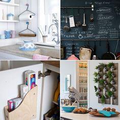 33 sposoby na uporządkowanie wnętrza swojego mieszkania