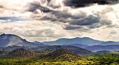 Beautiful Western Ghats
