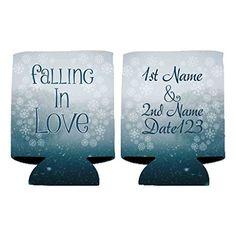 Custom Winter Wedding Can Cooler - Falling In Love (25) V... https://www.amazon.com/dp/B076KSP1ZK/ref=cm_sw_r_pi_dp_x_wFG8zbBVN7ZG9