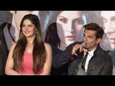 Karan Singh Grover AVOIDS questions regarding with Bipasha Basu | WHY?