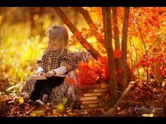 Mùa thu và thay đổi - Câu chuyện phúc âm