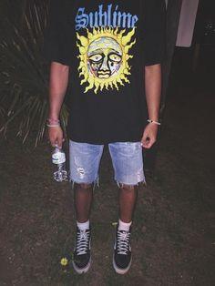 Summer Street Wear