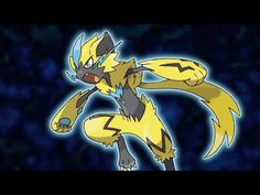 Pokemon Ultra Sun and Ultra Moon Zeraora Reveal Trailer - http://eleccafe.com/2018/04/09/pokemon-ultra-sun-and-ultra-moon-zeraora-reveal-trailer/