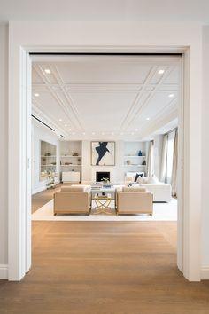 40 East 72nd Street Residence 4 New York, NY, 10021