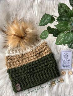 Crochet Case, Love Crochet, Crochet Gifts, Hand Crochet, Knit Crochet, Crochet Beanie Pattern, Headband Pattern, Crochet Patterns Amigurumi, Crochet Mermaid Tail