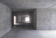 Kirchner Museum Davos - Gigon & Guyer