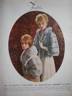 Fur Vintage Fur, Vintage Glamour, Vintage Shops, Mother Of Bride Gifts, Mother Of The Bride, Beaded Dresses, Fabulous Furs, Sixties Fashion, Wedding Wraps