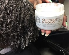 20 Dope Products To Keep Your Natural Hair Moisturized