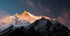 Nepal - Machhaphuchhare, MBC