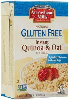 Arrowhead mills gluten free recipes