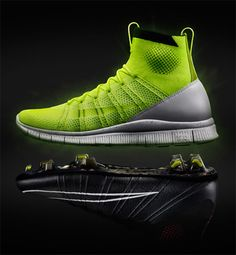 3d8d195a527c First look at the Nike Free Mercurial Superfly HTM VOLT