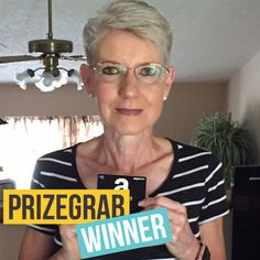 LIKE to help us congratulate Kathy C. from OH for winning a $10 Amazon gift card in our daily sweepstakes!