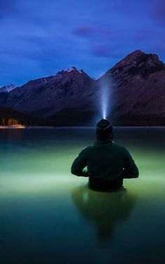 Jaw-Dropping Selfies Taken In The Canadian Wilderness | Co.Design | business + design