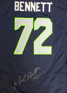 nfl Seattle Seahawks Mike Morgan LIMITED Jerseys