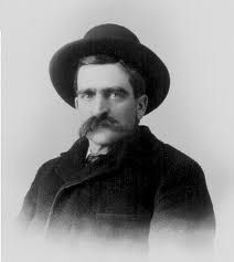 Seth Bullock, Sherrif - hardware store owner and U.S. Marshal famous for his tenure In Deadwood S.D. - born in Windsor, Ontario