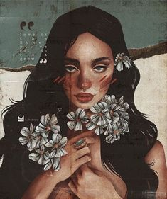 Arte Sketchbook, Digital Art Girl, Illustration Artists, Woman Illustration, Digital Illustration, Surreal Art, Portrait Art, Aesthetic Art, Cartoon Art