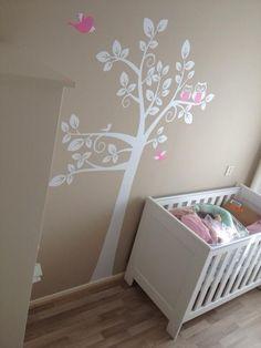 Babygirla nursery #9