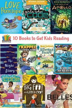 Kid-Approved Book ideas for graders from Bookopolis readers to get kids reading this summer. Trials Of Apollo, Reading Resources, Chapter Books, Kids Reading, Good Books, You Got This, Middle, Coding, How To Get