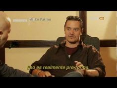 Mike Patton, thoughtful, humble, smart, one of the best interviews with him I've seen. Love him!