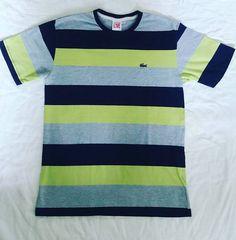 zpr Camiseta Lacoste Original  R$ 96,00 atéx 3 deR$ 32,00 sem juros  ouR$ 84,00via tranferência ou depósito  Loja 100% confiável, e certeza de entrega!  sigam @mamediostore  Vendas pelo whats 📲 (73) 999885418  Enviamos para todo brasil📦  #mamediostore #barato #relogiodeluxo #masculino #feminino #roupas #marcas #invicta #ofertas #compras #perfumes #ecommerce #lojavirtual #importados #vender #acessorios #comprar #brasil #amo #love #sonho
