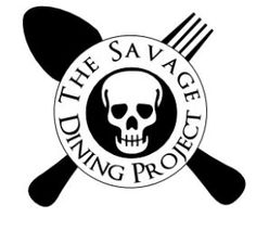 The Savage Dining Project is a Supper Club based in Hoxton, (London). It is hosted by ex-professional chef (Jaime Ayres) and his wife. Find out more about this supper club on CookoutChef.com #cookoutchef
