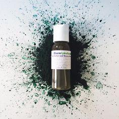 Living Libations True Blue Spirulina Shampoo – Get Real Beauty www.BotanicaBazaar.com