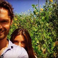 La pareja se ha convertido en una de las más populares de Instagram en México gracias a las románticas y divertidas fotos que comparten con sus seguidores.