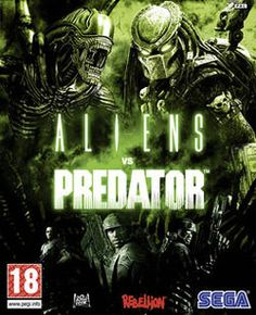 Aliens VS Predator PC Game Free Download Full Version From Online To Here. Enjoy To Play This Shooting Video Game and Download Free Latest Full PC Games Now