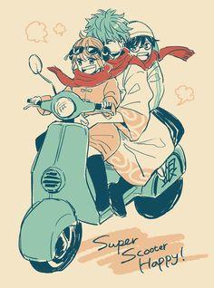 Gintama Funny, Gintama Wallpaper, Silver Samurai, Beautiful Stories, In My Feelings, Anime, Geek Stuff, Shit Happens, Fictional Characters