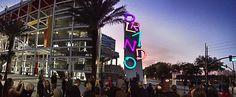 SIGNAGE-Citrus Bowl Orlando — AES