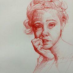 art of alvin - sketch