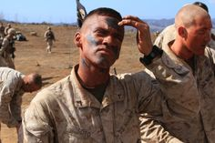 Members of the 2nd Battalion, 4th Marines Prepare for Deployment - Government - Oceanside-Camp Pendleton, CA Patch