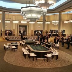 Casino Royale Chanel Show Travel Around The World, Around The Worlds, Chanel Couture, Game Room Decor, The Great Gatsby, Las Vegas, Architecture, Luxury, House