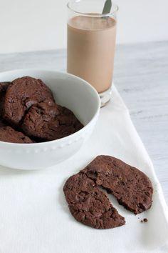 Galletitas de Chocolate Gloriosas