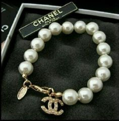 collier de Chanel