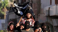 ISIS goes on-air in Afghanistan to urge youth to join positions - report | FTS - News| World Intelligent Reports