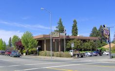 Bank of Willits | Flickr - Photo Sharing!