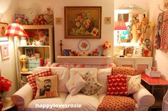 New Year...New IKEA Settee | HAPPY LOVES ROSIE