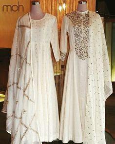 beautiful anrkali design floor length anarkali bespoke anarkali anarkali for party Pakistani Dresses, Indian Dresses, Indian Outfits, Diwali Dresses, Indian Attire, Indian Ethnic Wear, Ethnic Suit, Kurta Designs, Blouse Designs