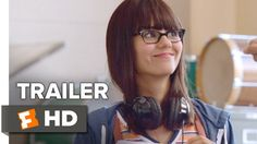 The Outcasts Official Trailer 1 (2017) - Victoria Justice & Avan Jogia (!!!) Movie