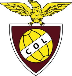 Football Team Logos, Portugal, Sports Clubs, Porsche Logo, Premier League, Oriental, Patches, Soccer, Badges