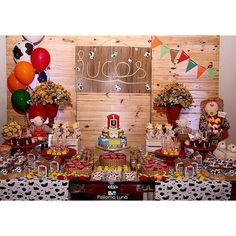 fazendinha por festa festafazendinha on Instagram Farm Party, Instagram Posts, Painting, Ideas, Ideas Para Fiestas, Painting Art, Paintings, Paint, Draw