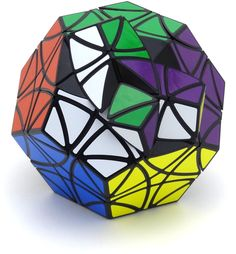Helicopter Dodecahedron