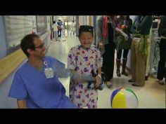 What Makes You Beautiful | Children's Hospital of Richmond at VCU!!!! So proud!