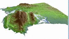 Mapping sediment flow using Landsat and DEM  SAGA GIS Tutorial